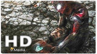 Avengers 4: Endgame _ Tony Stark