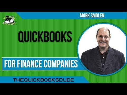, title : 'QuickBooks For Finance Companies