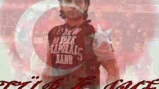 İsmail Yk   Bas Gaza Türkiye (video Klip)