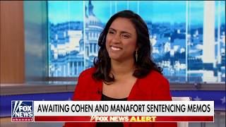 Mueller Set to Reveal New Details in Manafort, Cohen Cases, LEOSU Counsel Deborah Misir Weighs In