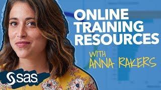 SAS Tutorial | Online SAS Training Course Resources