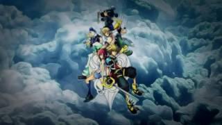 1+ Hour of Kingdom Hearts Remixes