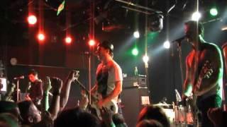 BEATSTEAKS - MY REVELATION - LIVE 2008