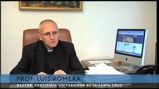 Nova residência para sacerdotes em Roma