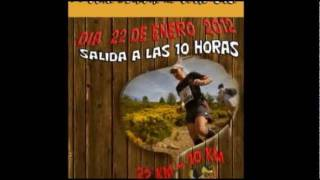 preview picture of video 'promo 2 Cursa Muntanya Castellbisbal'