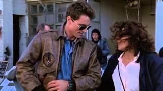 Železný orel II (1988) - český dabing (Guild Home Video)