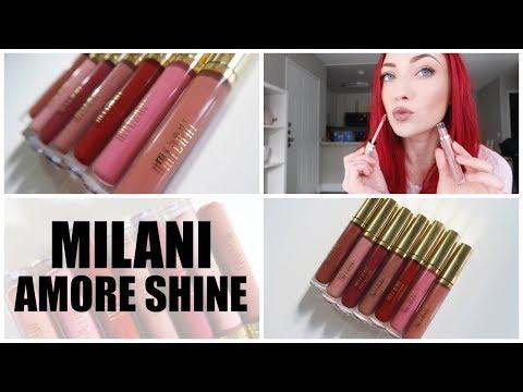 Keep It Full Nourishing Lip Plumper by Milani #3