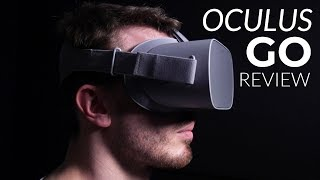 Oculus Go | The Best VR Headset? | Trusted Reviews