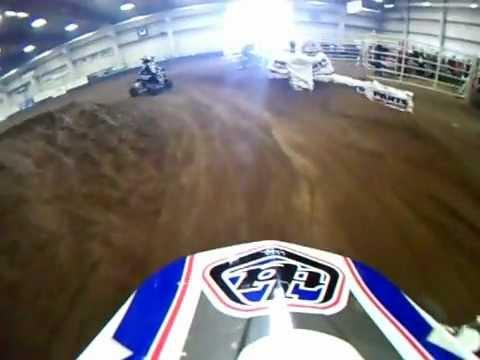 Torrington Wyoming Arenacross 2010