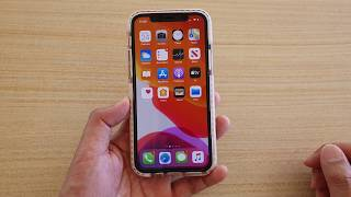 iPhone 11 Pro: How to Delete a Recurring / Repeating Calendar Event on ios 13
