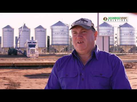 Weighbridge Product Review by Graham