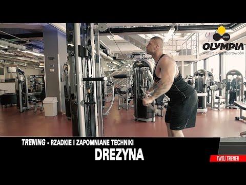 Ćwiczenia mięśni pochwy