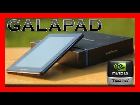 Galapad 7