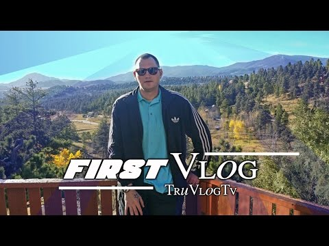 Video FIRST VLOG EVER | LIVING IN COLORADO