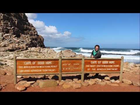 Quero Mochilar em 1 Minuto: Cabo da Boa Esperança