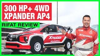 REVIEW LENGKAP XPANDER AP4