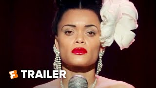 The United States vs. Billie Holiday Trailer #1 (2021) | Movieclips Trailers by  Movieclips Trailers
