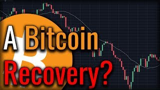 Bitcoin Recovery: Here's What Will Need To Happen!