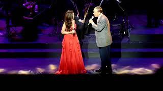 Jose Mari Chan and Jona - Please Be Careful With My Heart
