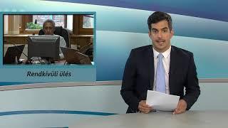 TV Budakalász / Budakalász Ma / 2020.10.01.