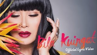 Titi DJ - Bila Kuingat (Official Lyric Video)