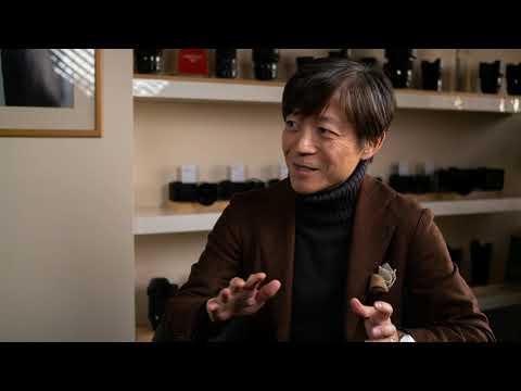 Q&A with SIGMA CEO Mr Kazuto Yamaki