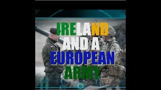 Ireland and a European Army