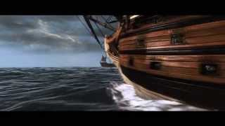 Master and Commander - Machinima - Empire total war