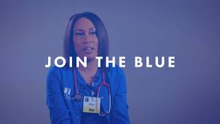 Join the Blue – Quality & Service – 15 sec