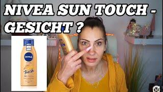 Test: Nivea Sun Touch vs. Garnier Fazit | Selbstbräuner auch für das Gesicht ? | Miranda Carat