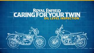 DIY - Oil level inspection