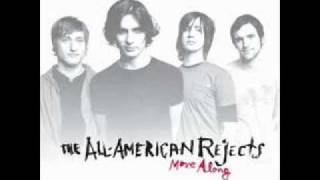 The All-American Rejects- Stab My Back W/ Lyrics in Description