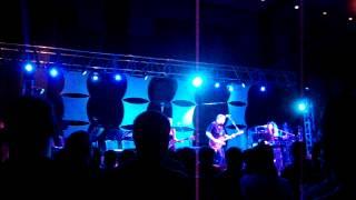 RTX 2012: Trocadero: A Girl Named Tex