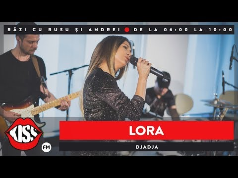 Lora – Djadja [Cover] Video