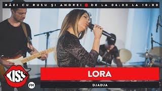 Lora   Djadja (Cover #neasteptat)
