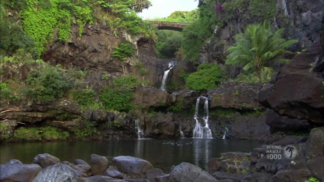 Hike Hawaii - Pipiwai Trail Maui