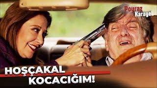 Nevra'nın Kocasını Öldürdüğü Ortaya Çıktı! | Poyraz Karayel 70. Bölüm