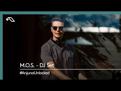 M.O.S. - DJ Set