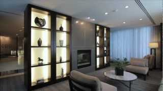 Luxury Living At The Metropolitan In San Francisco, CA