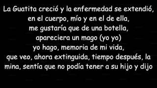 Tiro De Gracia - Viaje Sin Rumbo (Lyric)