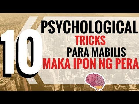 10 Tricks Paano Mabilis Makaipon ng Pera – Simple Animation