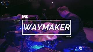 Waymaker  IYC18  Live