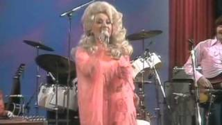 Dolly Parton - (You're Love) Keeps Lifting Me Higher (LIVE Der Musikladen) Part 1/13
