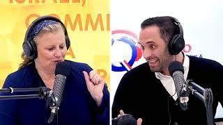 ccm#269 - Les retraites des Français en Israël