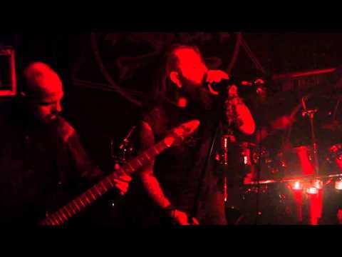 TELOCH VOVIN live at Saint Vitus