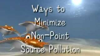 Stop Nonpoint Source Pollution!