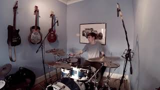Mother   Drum Cover   The Amazons