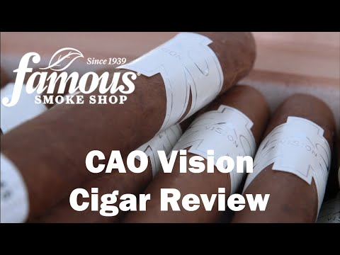 CAO Vision video