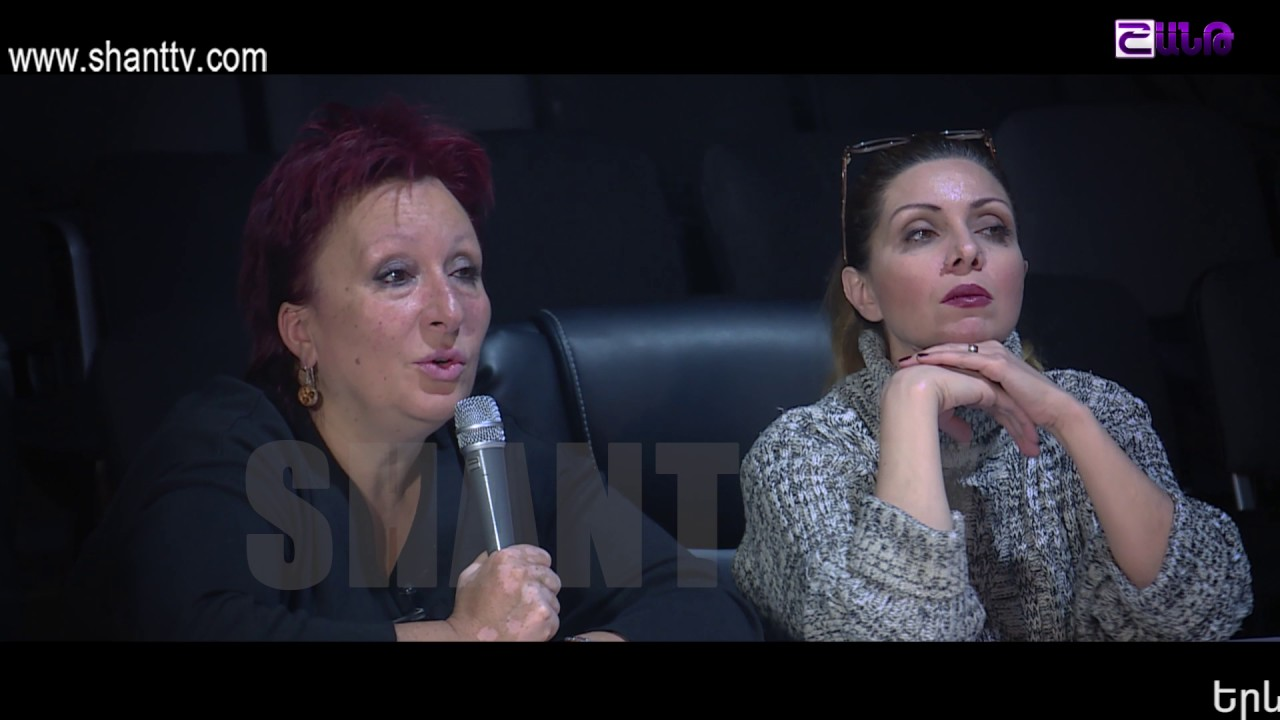 X-Factor4 Armenia-Diary-Rehearsals to the gala show 3-04.03.2017