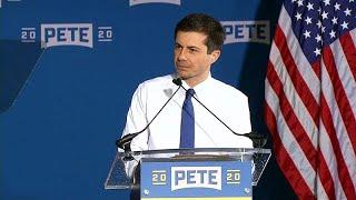 Мэр-демократ и открытый гей намерен стать президентом США …